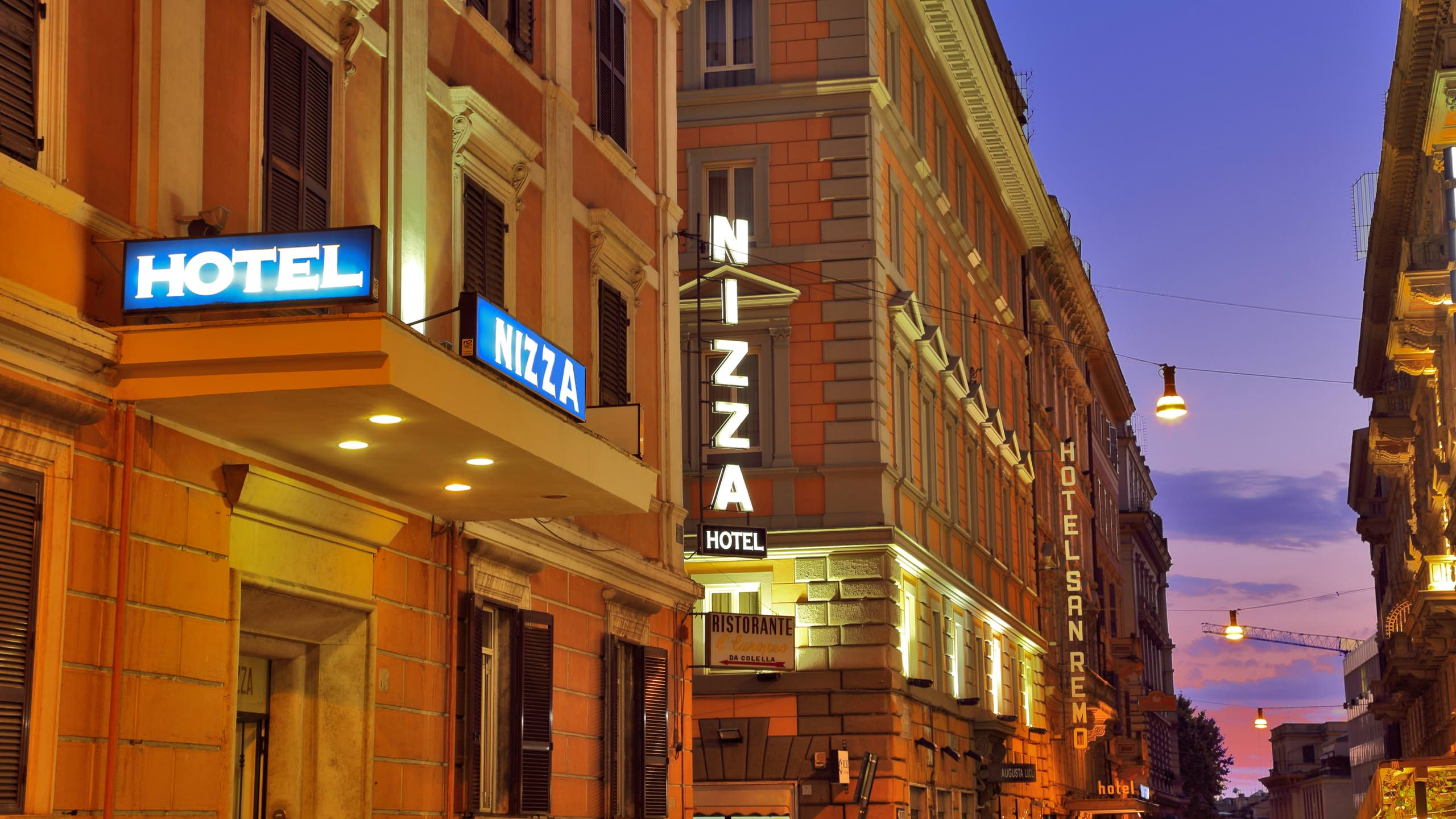 Nizza interesting an der cte duazur bei nizza with nizza for Designhotel nizza